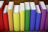 Rainbow Books